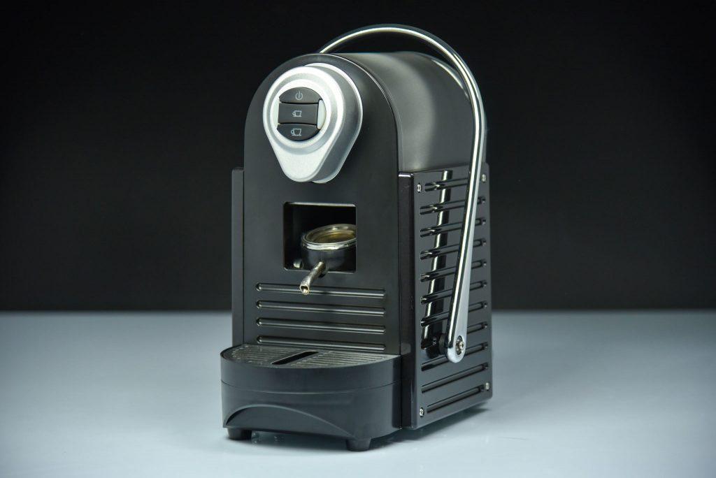 Espresso machines essay