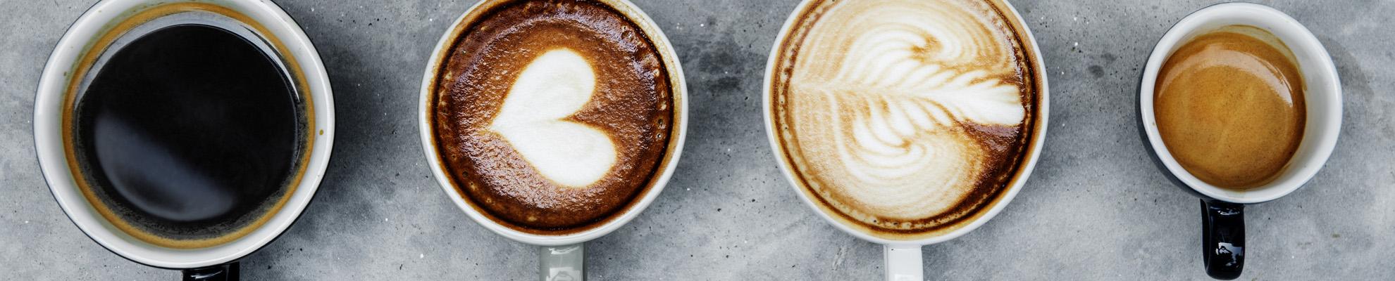 Panafè macchine per caffè
